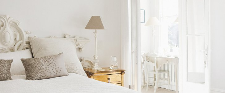 The Trick to Keeping Neutrals Far From Boring