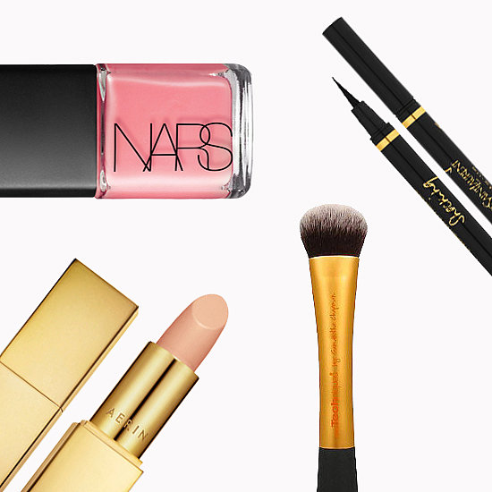 Fresh-Faced Beauty — New Basics For Your Morning Routine