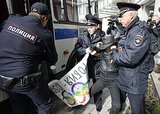 Russia's Antigay Laws Create Controversy