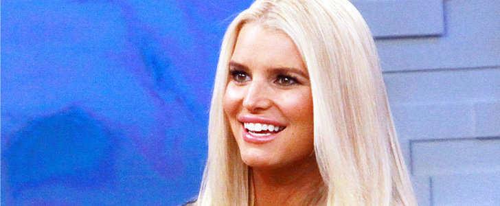 "Jessica Simpson's 2014 Plans: ""We Need to Get Married!"""