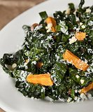 Kale Salad, Northern Spy Food Co., New York