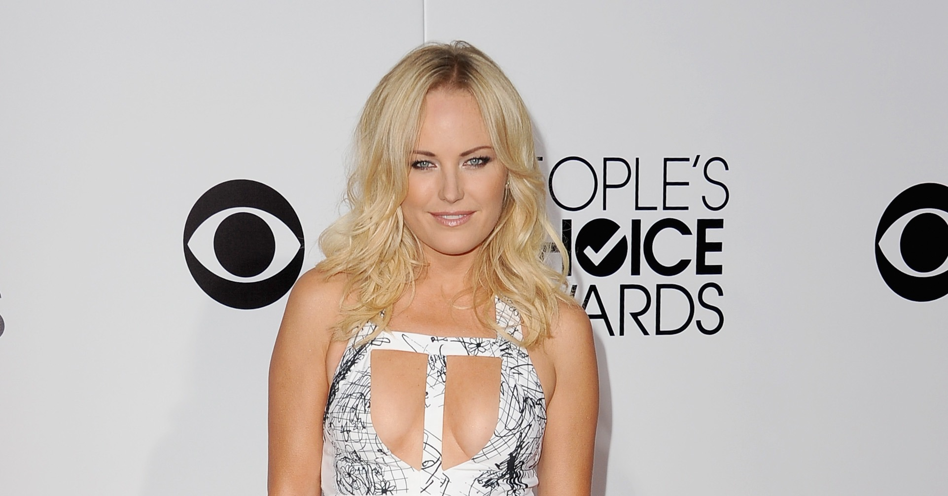 Malin akerman at the people 39 s choice awards 2014 for People s choice 65