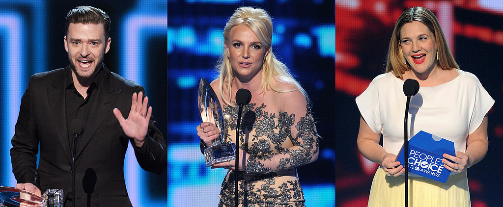 Go Inside the People's Choice Awards!