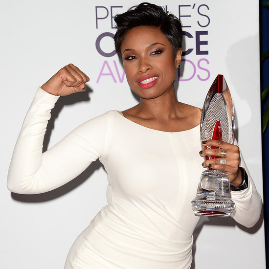Jennifer Hudson at People's Choice Awards 2014 | Pictures