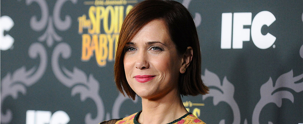 Is Kristen Wiig's Chin-Grazing Bob the New Lob?