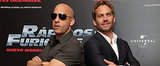 Vin Diesel Shares Rare Footage of Paul Walker in a Tribute Video