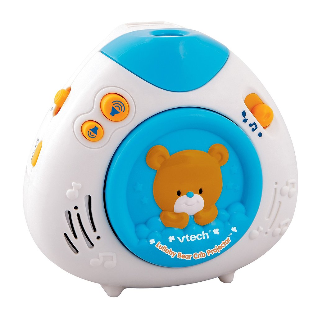 VTech Lullaby Bear