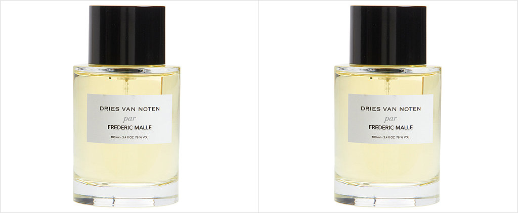 Dries Van Noten's Spring Runway Gets a Scent-sual Makeover
