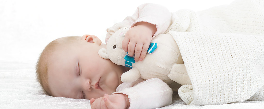 Rockabye Baby! The Best Music Players to Ease Baby to Sleep