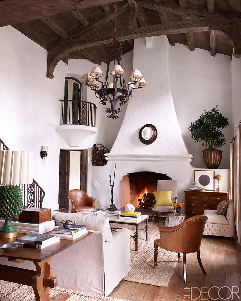 5 Celebrity Living Rooms You Can Actually Copy