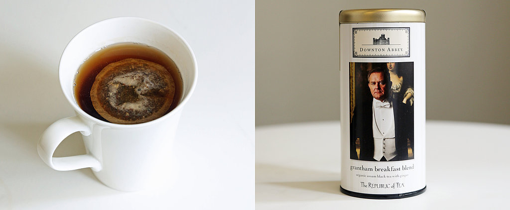 Is Republic of Tea's Downton Abbey Tea Up to Snuff?