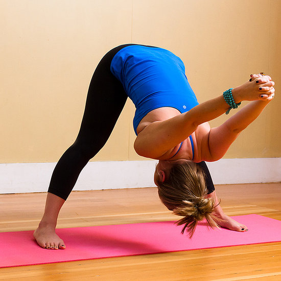 3 Yoga Poses to Help Beat Neck Pain