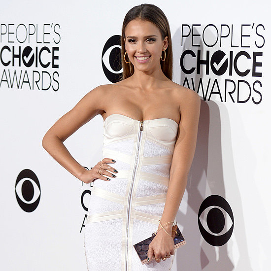 2014 People's Choice Awards Red Carpet
