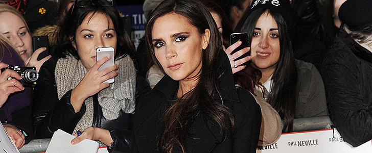 Victoria Beckham May Be Joining Another Girl Group