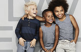 David Beckham's Designing For H&M Kids, and the Results Are Adorable