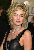 Sharon Stone, 2003