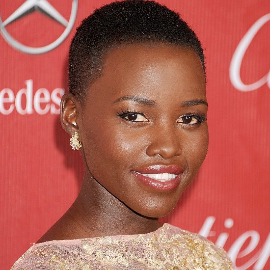 23 Reasons We Can't Wait to See Lupita Nyong'o at the Globes