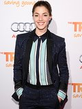 Olivia Thirlby has been cast in The White Orchid as the lead. She's playing a woman investigating a murder.