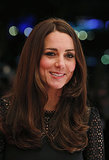 See Kate Middleton's Best Blowout Hairstyles Ever