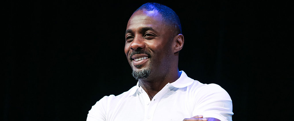 Why Everyone Is Loving Idris Elba Right Now