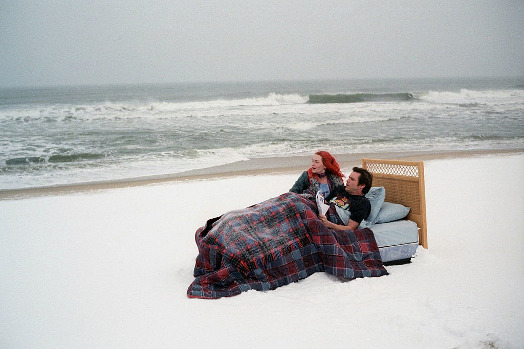Chill Out With 21 Perfect Snow Day Movies