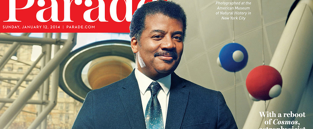 Neil deGrasse Tyson's Cosmos Ushers In a New Space Age