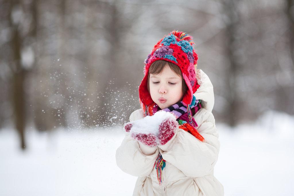 Snow Games For Kids Popsugar Moms