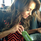 Nina Dobrev People's Choice, Nina Dobrev Diet
