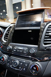 Chevy — Mobile Devices Compartment