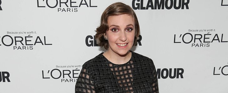 Lena Dunham Defends Her Nudity on Girls