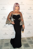 Kelly Osbourne at the Art of Elysium Heaven Gala 2014