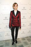 Evan Rachel Wood at the Art of Elysium Heaven Gala 2014