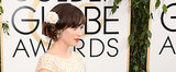 Zooey Deschanel Channels Billie Holiday — Are You a Fan?