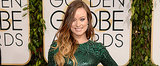 Does Olivia Wilde's Dress Make You Green With Envy?