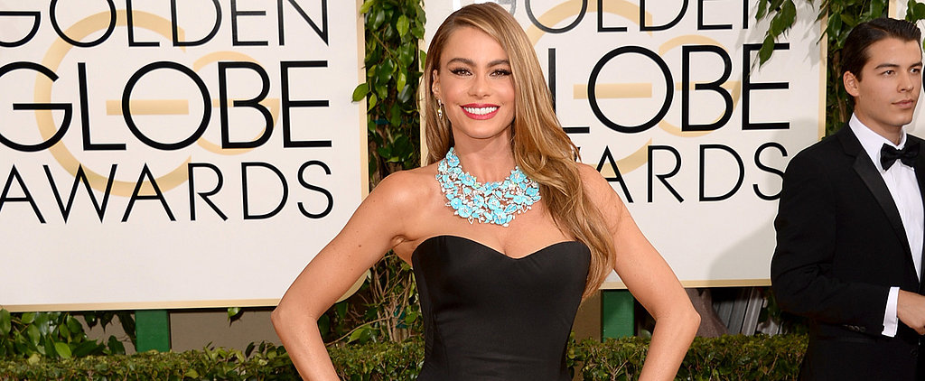 Sofia Vergara Ditches the Mermaid Shape: Love It or Hate It?