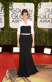 Julia Roberts at the Golden Globes 2014