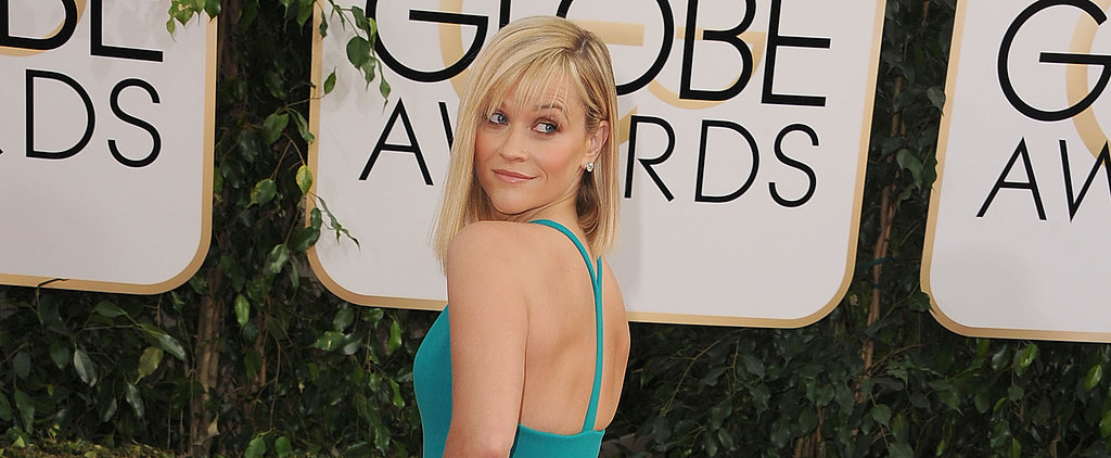 Are Reese Witherspoon's New Bangs Her Best Red Carpet Accessory?