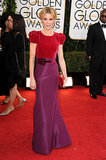 Julie Bowen, of Modern Family-fame, hit the red carpet.