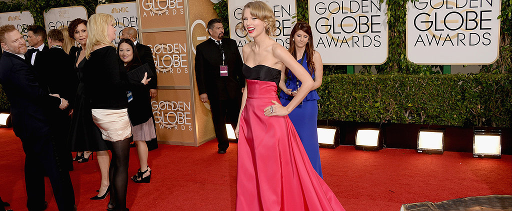 Vote: Taylor Swift Has No Shame in Being Girlie