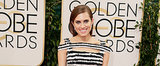 Is Allison Williams's Eye Makeup Perfect For Valentine's Day?