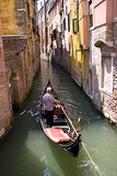 Ride a Gondola in Venice, Italy