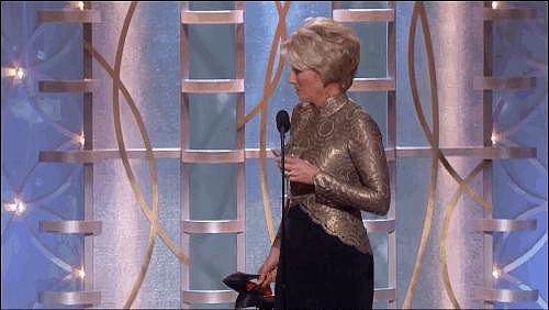 Emma Thompson's Show-Stealing Antics