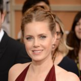 Amy Adams Hair and Makeup at Golden Globes 2014
