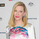 Celebrities at the G'Day USA Gala 2014