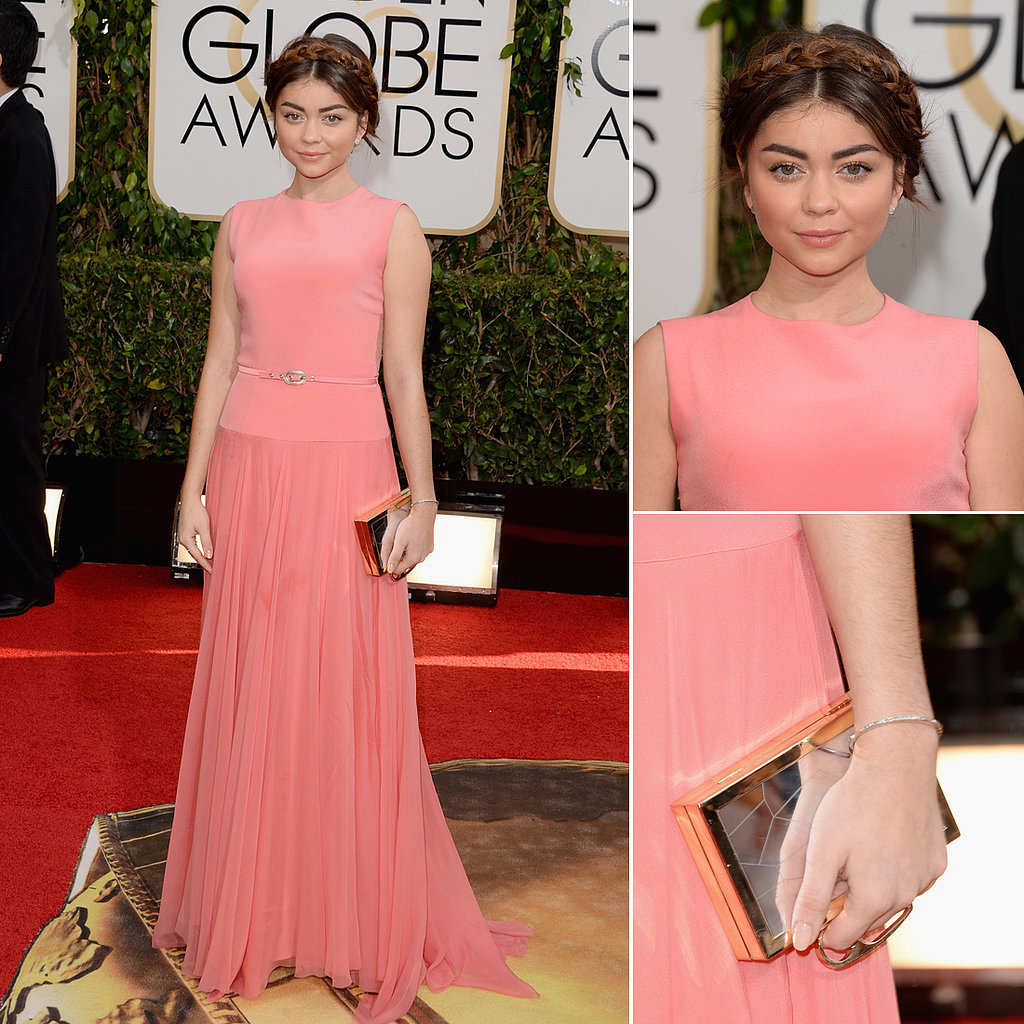 Red Carpet Dresses 2014 Golden Globes 2014 Golden Globes Dress