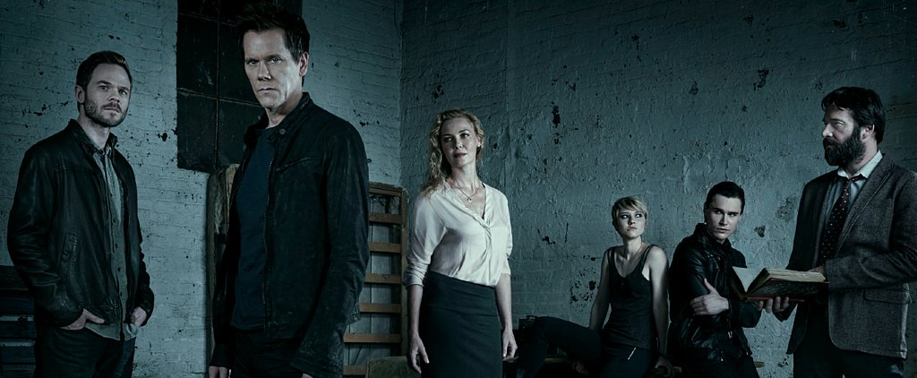 Juicy New Details About The Following Season 2
