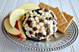 Biscoff Cheese Ball