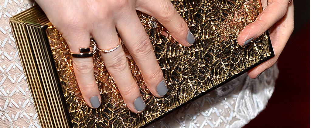 5 Ways to Make Gray Your New Go-To Neutral Polish