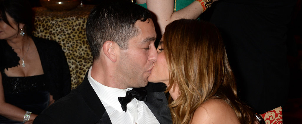 Inside Sofia Vergara's Wild Night at the Golden Globes
