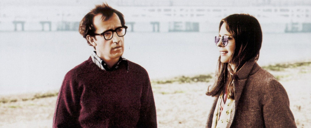 Woody Allen on Love, Sex, and Everything in Between